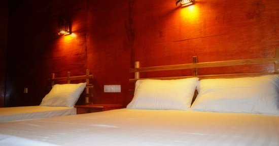 Silver Beach Hotel Trincomalee
