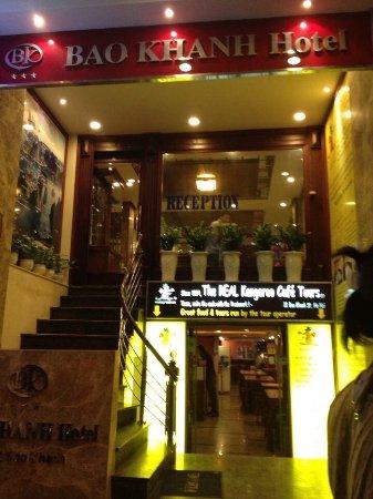 Bao Khanh Hotel: photo0.jpg