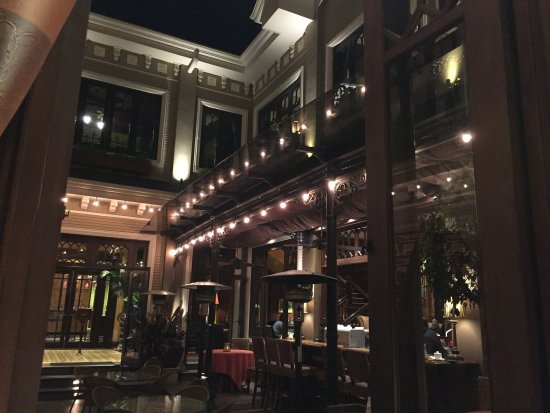 Restaurante Grano de Oro: photo0.jpg