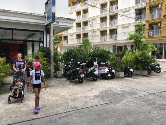 Garden Phuket Hotel: photo1.jpg