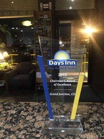 Photo of Days Inn Grand Junction