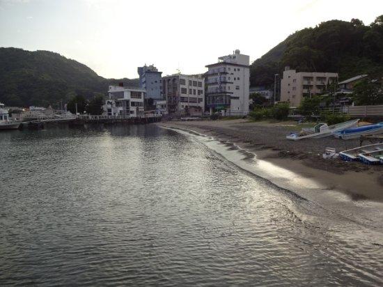 Mito Beach