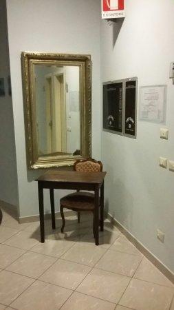 Villanova Mondovi, Italië: Hotel Villa Cinzia