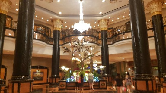 Sunway Resort Hotel & Spa: photo5.jpg