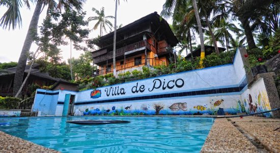 ‪Villa de Pico Beach Resort‬