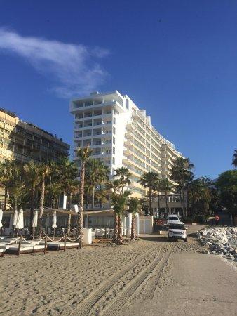 Super hotel op toplocatie..!!