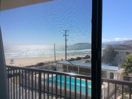 from the window room 333 picture of edgewater inn suites rh tripadvisor com