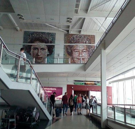 Gatwick Airport: Gatwick repülőtér