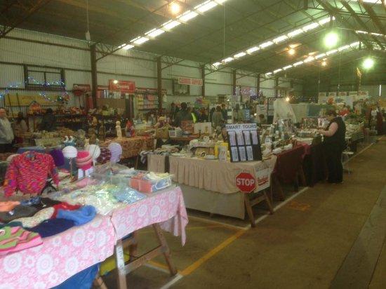 Warrnambool Undercover Market