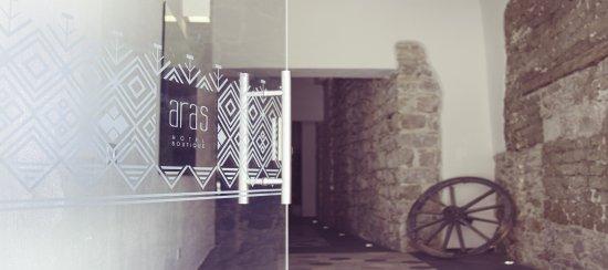 Aras Hotel Boutique