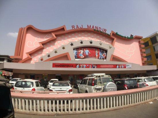 Raj Mandir Cinema: photo0.jpg