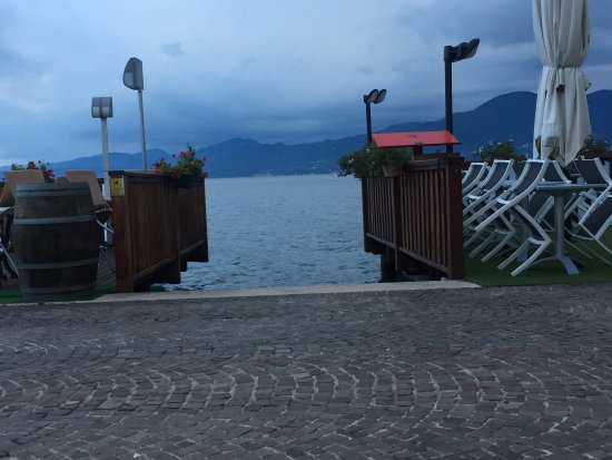 Hotel Garni Marina : photo0.jpg