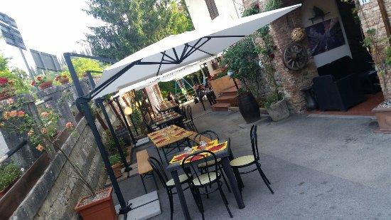 Vecchia Osteria Pizzeria Bella Napoli
