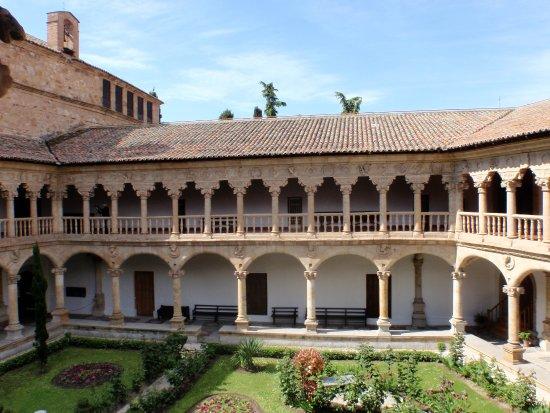 Convento de las Duenas - Picture of Convento de las Duenas ...