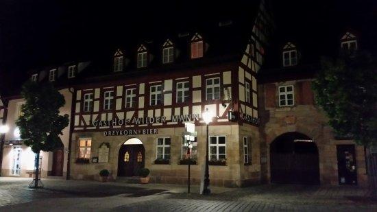 Hotel Garni Baden Wurttemberg
