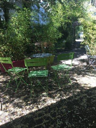 Meylan, فرنسا: Les Jardins de Meylan