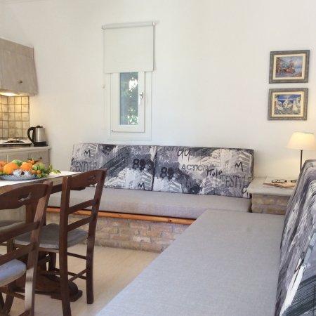 Alkyon Apartments & Villas Hotel 사진