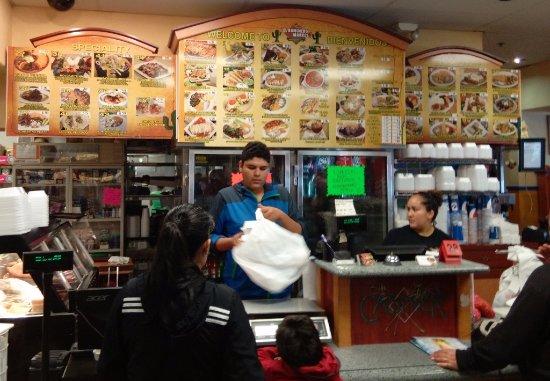 Mexican Restaurants Salem Oregon