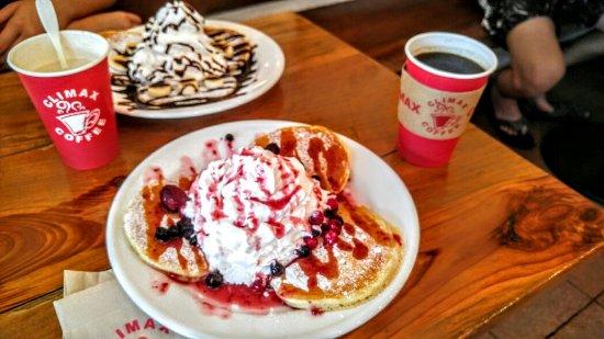 Climax Coffee Minatogawa Happytown: Julian