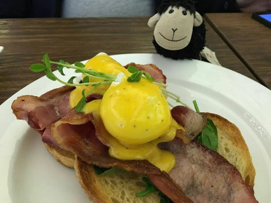 Rockdale, Australia: Boschetto Cafe