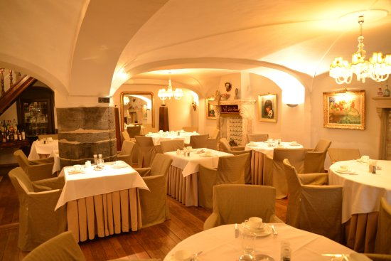Die Swaene: Breakfast Room