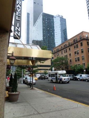 Travel Inn Hotel New York Image