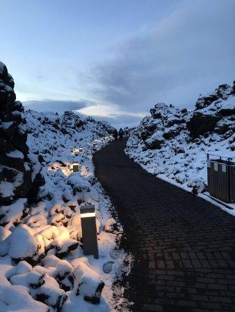 Grindavík, Islandia: Blue Lagoon