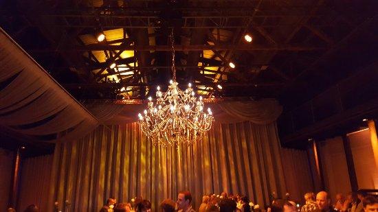 Strotmanns Magic Lounge: Schicke Lounge