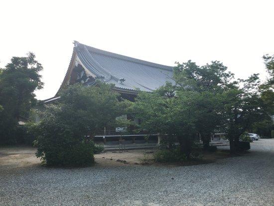 Gosho Temple