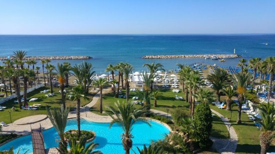 Sentido Sandy Beach Photo