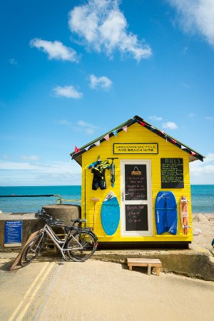 Sandown Bicycle and Beach Hire