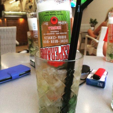 Cala Gran Cocktail Bar
