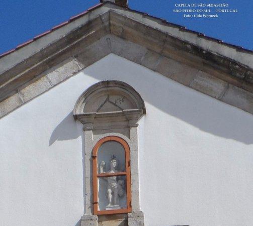 Sao Sebastiao Chapel