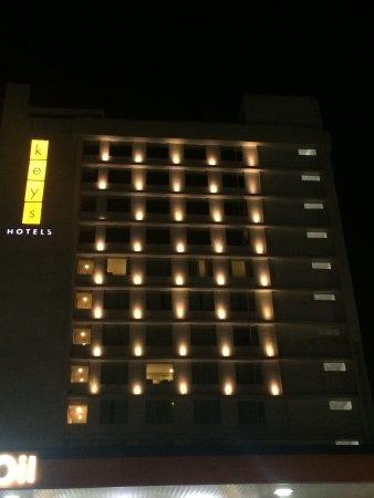 Keys Hotel Visakhapatnam