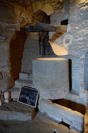 Les Caves De Richelieu