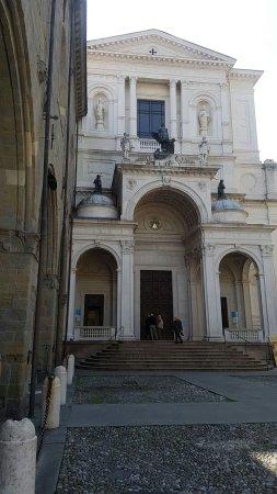 Monumento a gaetano donizetti bergamo italia arvostelut for B b bergamo alta