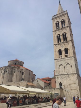 Zadar Cathedral : photo8.jpg