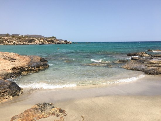Xerokambos (Exotic Beach) 사진