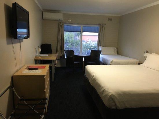 The Murray Hotel Perth: photo0.jpg