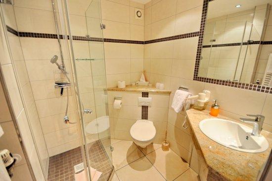 Löffingen, Deutschland: Badezimmer