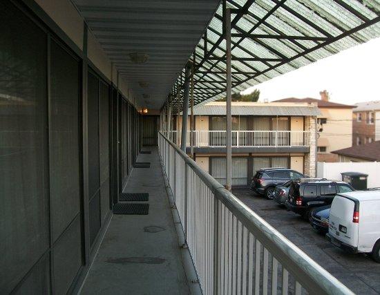 L.P. Motel