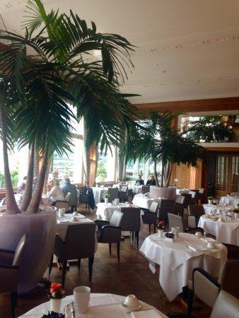 Zdjęcie Art Deco Hotel Montana Luzern