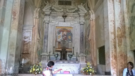 Oratorio Santa Maria della Gelata