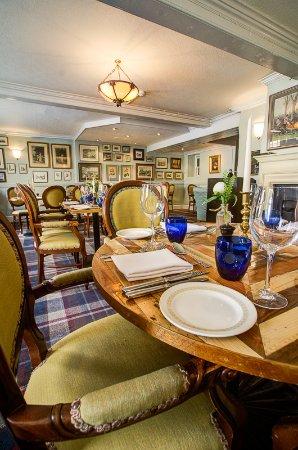 Sadler's Brasserie