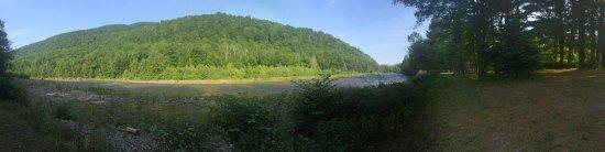 Mount Tremper, Nowy Jork: Incredible views