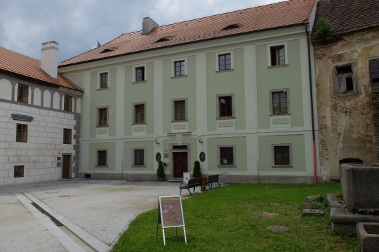 Milevske Museum (Milevské Muzeum)