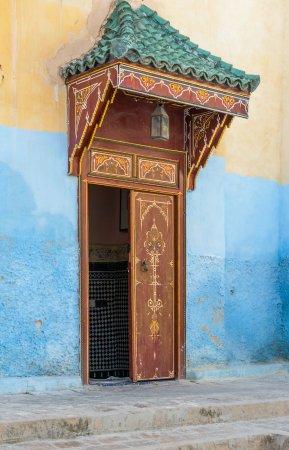 Riad Doha: Puerta de entrada al Riad