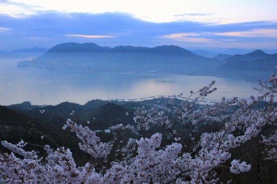 Mt. Sekizenzan