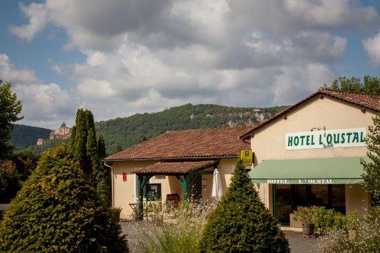 Hotel L'Oustal de Vezac