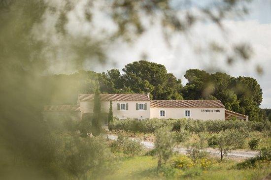 Roubia, France: getlstd_property_photo